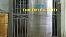 Khớp nối mềm chống rung inox, ống mềm inox công nghiệp, giảm chấn (ảnh 4)