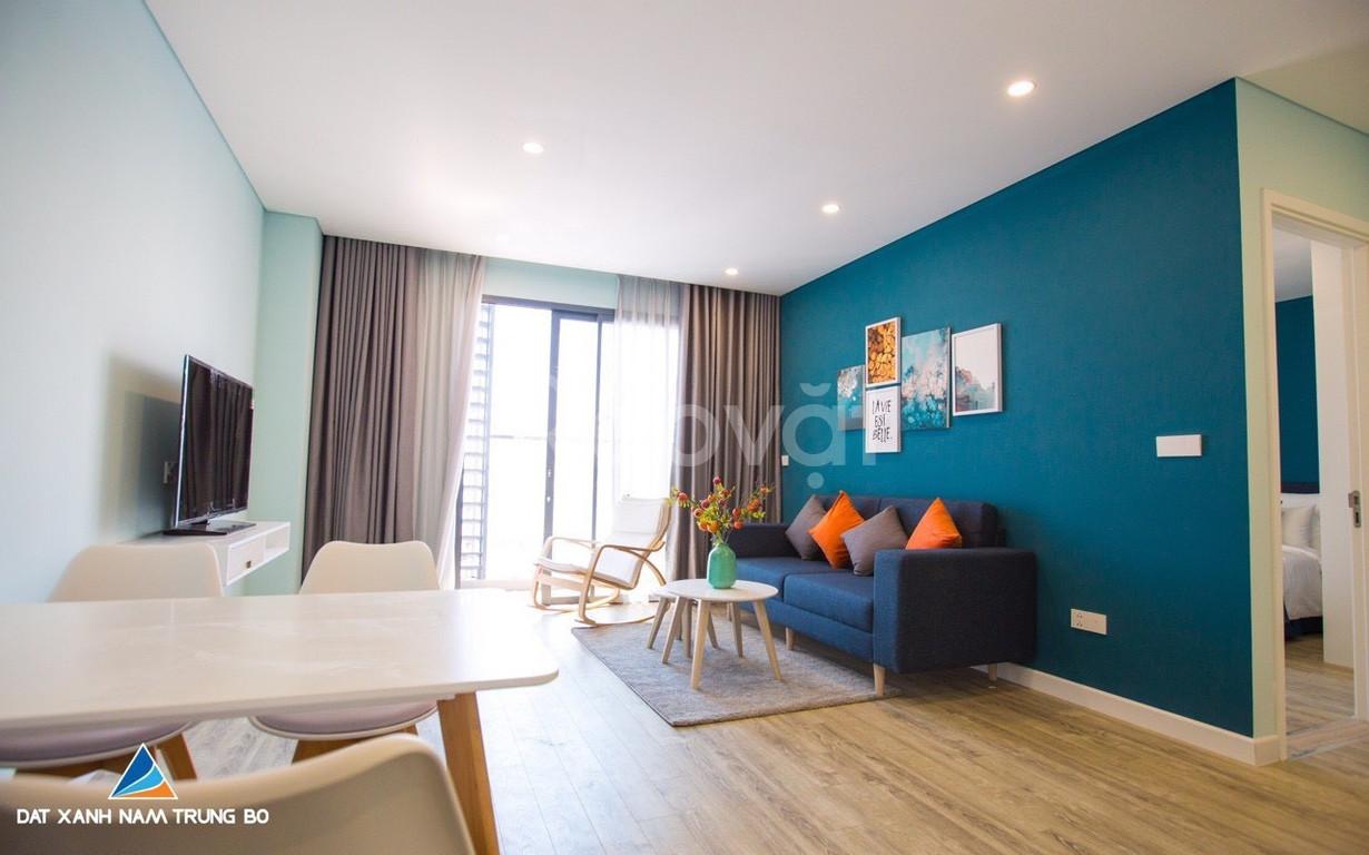Chỉ 1,45 tỷ sở hữu căn một phòng Marina Suite trung tâm TP Nha Trang