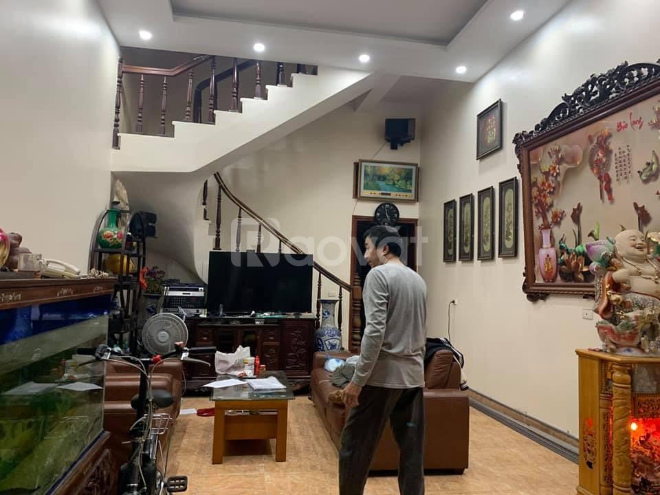 Nhà khu vực Khương Hạ, Thanh Xuân rộng gần 50m2 giá chỉ 3 tỷ