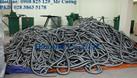 Ống ruột gà lõi thép (bọc nhựa, không bọc nhựa, bọc lưới inox (ảnh 6)
