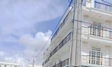 Bán căn nhà phố liên kế 5x16 xây dựng 1 trệt 2 tấm giá 2 tỷ