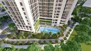 Chỉ 1.9 tỷ sở hữu căn hộ 3 phòng ngủ trung tâm Mỹ Đình (ảnh 5)