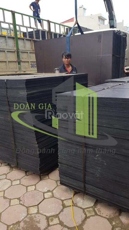 Ván ép cốp pha phủ phim 230k - Lương Sơn, Hòa Bình (ảnh 4)