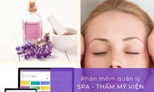 Salo.vn - Phần mềm quản lý spa, salon hiệu quả