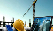 Tuyển sinh ngành Xây dựng tại TP. HCM