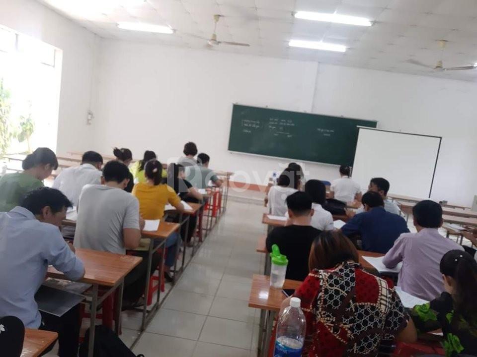 Tuyển sinh trung cấp sư phạm mầm non tại Bình Phước