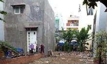 Bán gấp lô đất KDC hiện hữu gần vòng xoay Phú Lâm, liền kề tên lửa