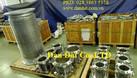 Báo giá khớp co giãn nhiệt inox, ống bù trừ giãn nở nhiệt, khớp nối (ảnh 4)