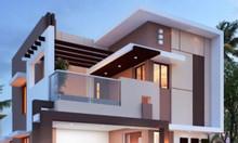 Bán đất xây villa ngang 7x12m2, hẻm Gò Ngựa đường 5m