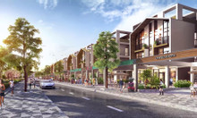 Ra mắt 46 căn villa shophouse mặt biển tại Phú Yên