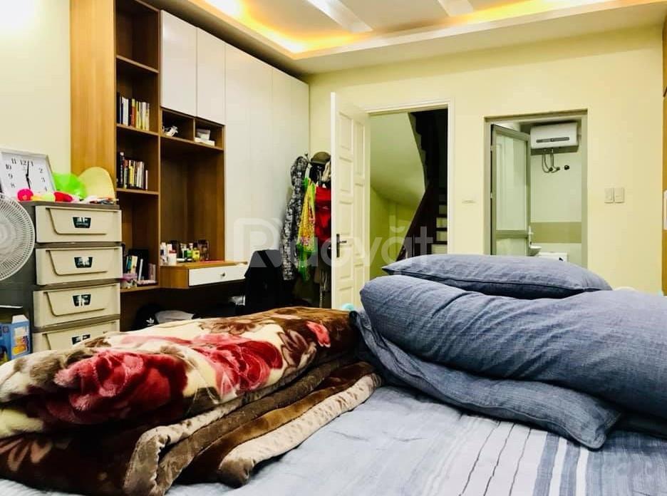 Về nhà mới cần bán nhà Xã Đàn 4T, tặng toàn bộ nội thất xịn (ảnh 3)
