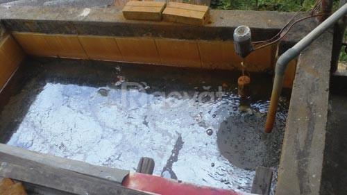 Thau rửa bể nước ngầm , bồn inox tại quận Tây Hồ  (ảnh 2)
