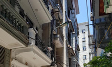 Bán nhà Hoàng Quốc Việt 50 m2