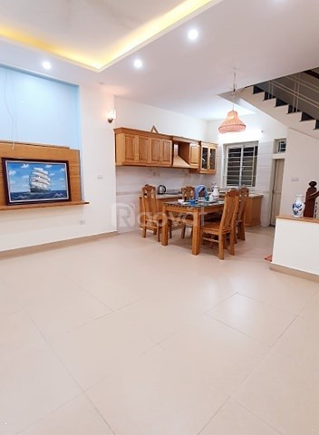 Lô góc nhà đẹp Nhân Hòa Thanh Xuân 45m2x4T giá 3,8 tỷ (ảnh 1)