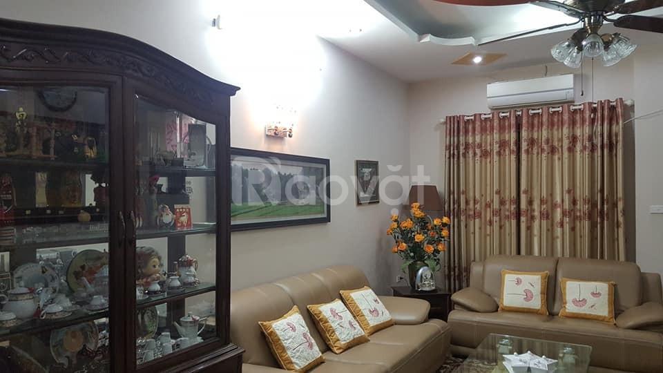Về nhà mới cần bán nhà Xã Đàn 4T, tặng toàn bộ nội thất xịn (ảnh 1)