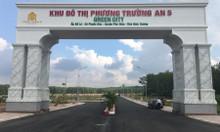 Bán đất mặt tiền đường ĐT 741 (QL14) tại xã Phước Hòa, Phú Giáo