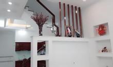 Bán nhà quận Bình Thạnh Diện Tích 78 m2