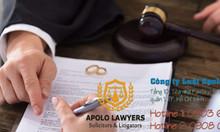 Dịch vụ Luật sư tư vấn ly hôn nhanh