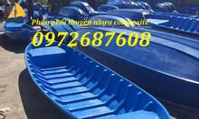 Xuồng ghe composite, thuyền câu cá, du lịch composite giá rẻ