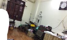Cho thuê nhà mặt ngõ phố Bạch Mai 22m2 x 5 tầng