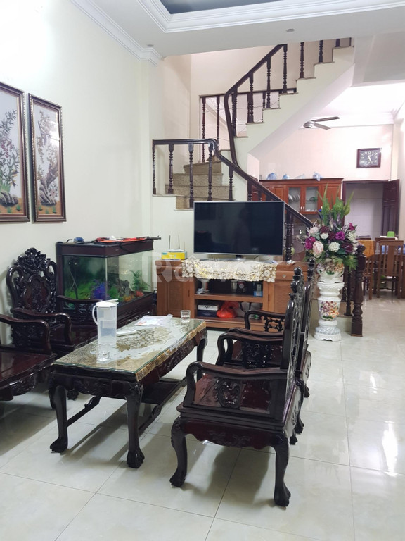 Hoa hậu phân lô, bán nhà riêng Nam Đồng Đống Đa, ngõ thông, nhỉnh 4 tỷ (ảnh 1)