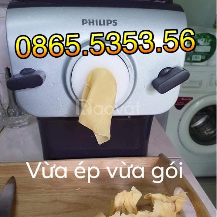 Máy làm bún mì sợi Philips HR2330