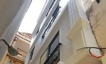 Nhà lô góc Hoàng Hoa Thám, Ba Đình