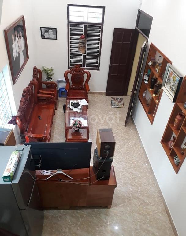 Bán nhà Quang Trung Hà Đông giá rẻ 36m2 x 3 tầng chỉ 1 tỷ 7
