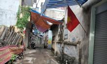 Nhà gần khu đô thị mới Cổ Nhuế, ngõ thông, 2.7 tỷ
