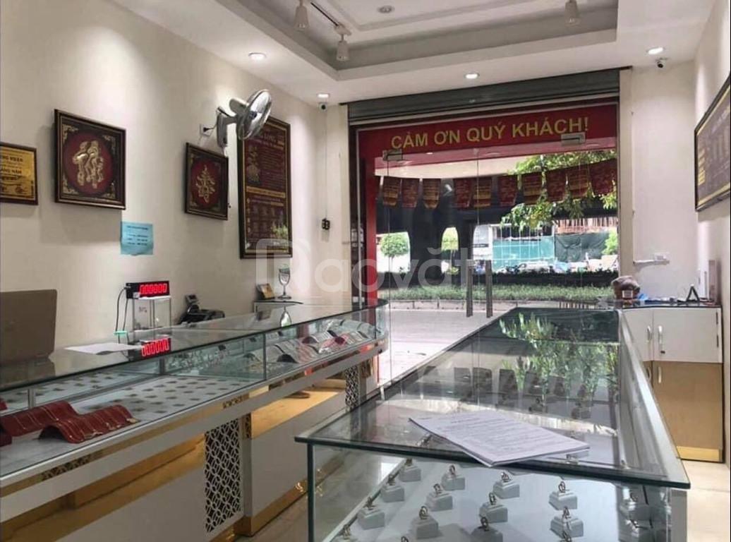 Bán nhà mặt tiền mặt phố đầu tư Trung Tâm Hà Nội (ảnh 5)