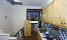 Cho thuê nhà nguyên căn trong ngõ phố Đào Tấn mt 30m2* 5 tầng
