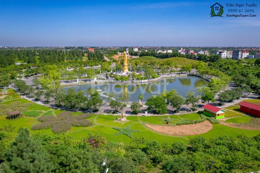 Biệt thự The Phoenix Garden và phía tây Hà Nội