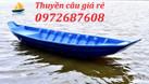 Xuồng ghe composite, thuyền câu cá, du lịch composite giá rẻ (ảnh 5)