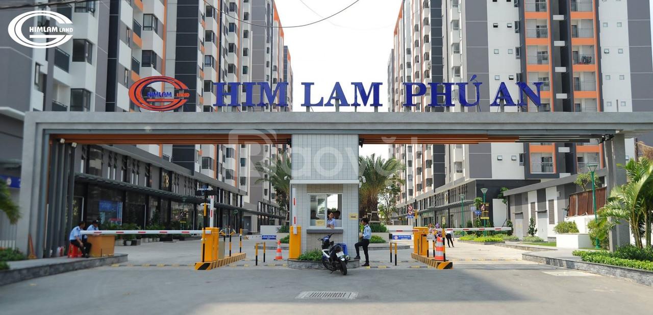 Những căn hộ cần bán Him Lam Phú An, giá tốt tháng 8/2020