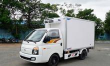 Xe đông lạnh Hyundai H150 có sẵn trả trước 20% nhận xe ngay
