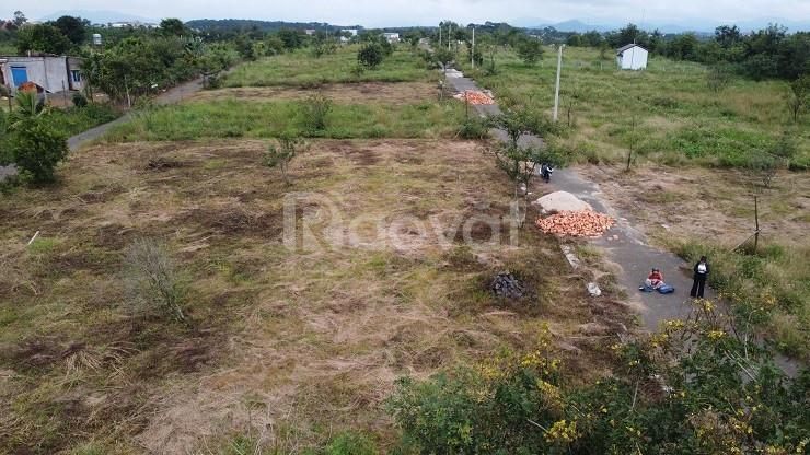 21x28m, 200m2 thổ cư, đất 3 mặt tiền dự án GreenPark Đambri, Bảo Lộc