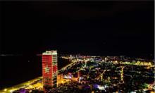 Siêu phẩm căn hộ sát biển cao nhất TP Quy Nhơn, chiết khấu lớn