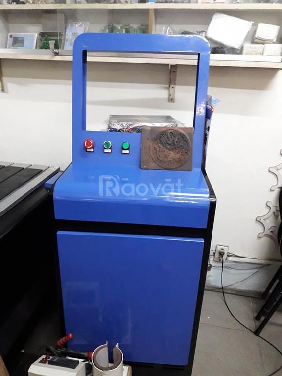 Máy cắt khắc CNC CTG-I325 (ảnh 5)