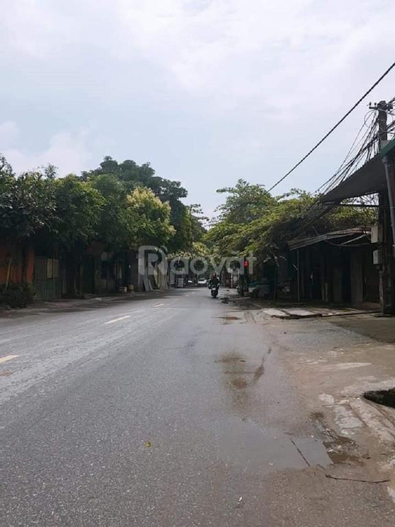 Bán nhà mặt phố Nguyễn Hoàng Tôn đối diện Ciputra 94 m2 nở hậu, chỉ 6.5 tỷ