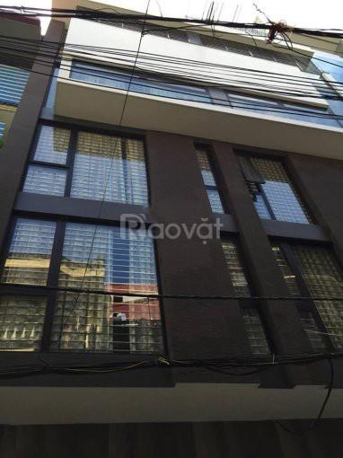 Nhỉnh 4 tỷ đã có nhà riêng phố Thái Hà 45m x 4T (ảnh 3)
