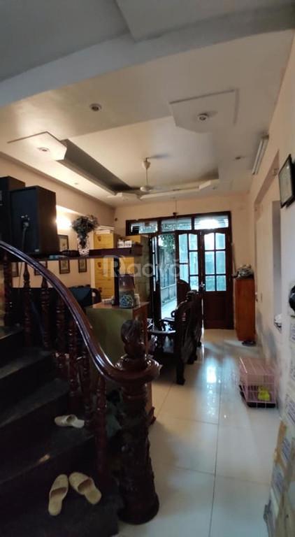 Bán nhà riêng tại phố Tân Thụy, Phúc Đồng, Long Biên, diện tích 60m2