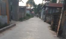 81.5m2 đất ở sổ đỏ gần Trg MN, THCS, NVH, chợ cóc tại Phú Hạ, Minh Phú