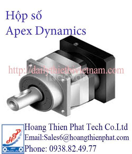 Hộp số Apex Dynamics  (ảnh 1)