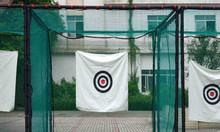 Khung lưới tập golf tại nhà