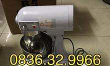 Máy trộn bột, máy nhào bột, máy đánh trứng B5