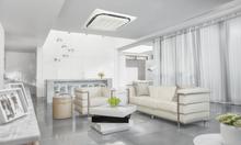 Chế độ khử ẩm với máy lạnh am trần Daikin FCRN125FXV1V/RR125DBXY1V