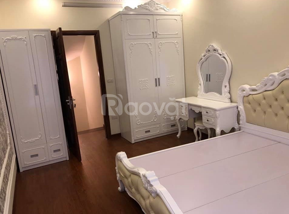 Đào Tấn 33m2 nhà thiết kế đẹp để lai nội thất xịn ở luôn