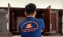 Dịch vụ vệ sinh nhà cửa, căn hộ tại TPHCM uy tín, chuyên nghiệp, giá r