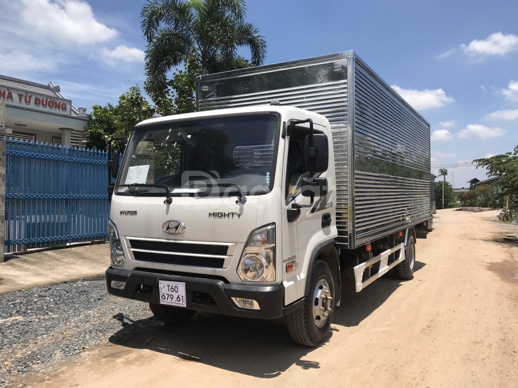 Hyundai - Mighty EX8GTL (ảnh 1)