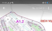 Chính chủ cần bán gấp giá cắt lỗ liền kề 100m2 khu A1.2 dự án Thanh Hà